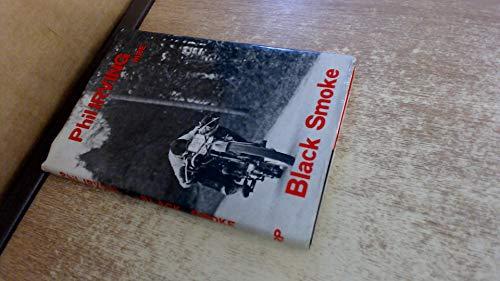 9780959839845: Black Smoke