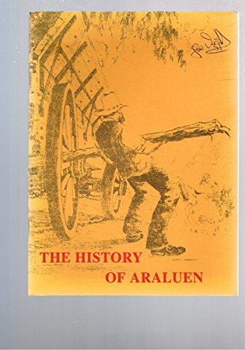 The History of Araluen: Thwaites, Lindsay &