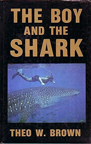 9780959943665: The boy and the shark