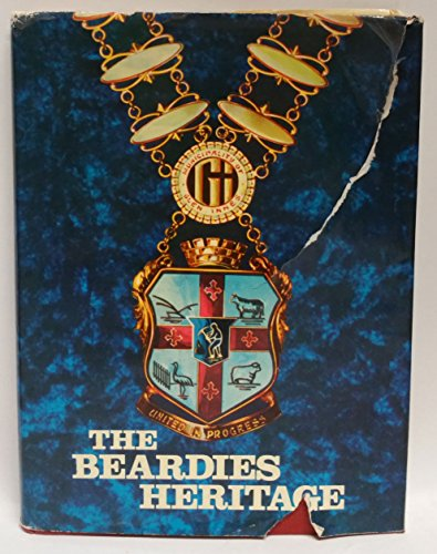 The Beardies Heritage: A History Of Glenn Innes & District (ie a facsimile of 'The Land Of ...