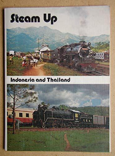 STEAM UP - INDONESIA AND THAILAND: JOYCE JOHN &