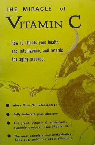 The Miracle of vitamin C