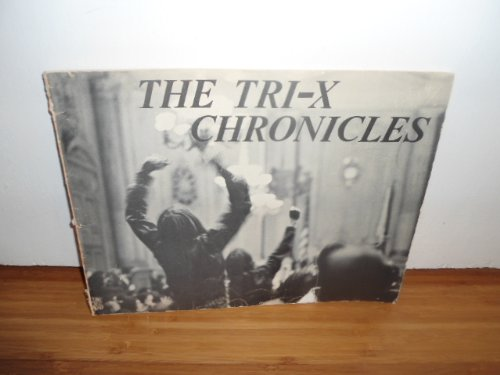 The Tri-X Chronicles - an anthopological, biological, full-blooded look at US war babies growing up...