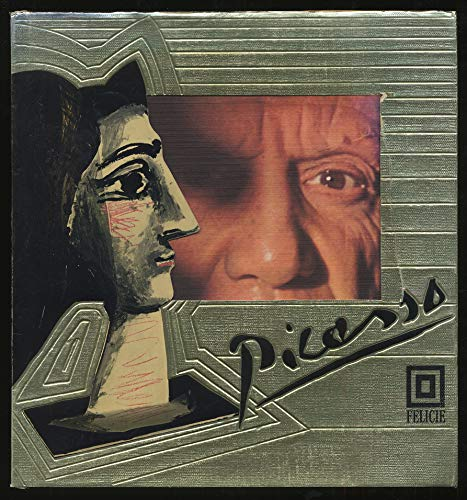 Picasso: Picasso, Pablo; Edward Quinn (collab.); John Russell (intro.); Pierre Descargues (text); ...