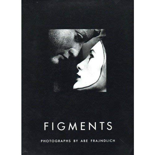 Figments (**autographed**): Frajnlich, Abe with interpreter Rosebud Conway