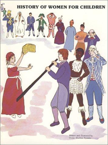 9780960100231: History of Women for Children