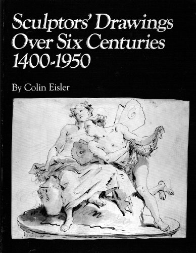 9780960106875: Sculptors' Drawings over Six Centuries