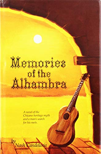 9780960108619: Memories of the Alhambra