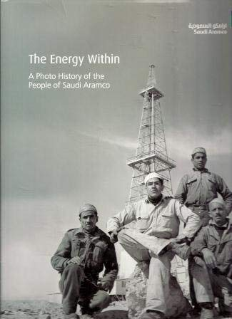The Energy Within, A Photo History of: Editor-Kyle L. Pakka