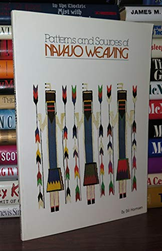 Patterns and Sources of Navajo Weaving: Bill Harmsen