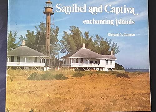 Sanibel and Captiva, enchanting islands: Campen, Richard N
