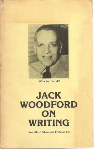 2 books -- + Trial and Error: A Key to the Secret of Writing and Selling + Jack Woodford on Writing...