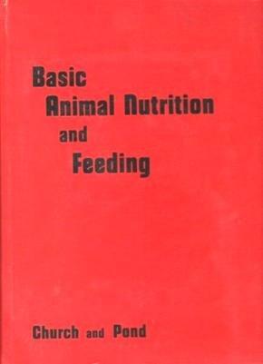 9780960158621: Title: Basic animal nutrition and feeding