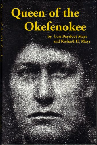Queen of the Okefenokee: The Autobiography of