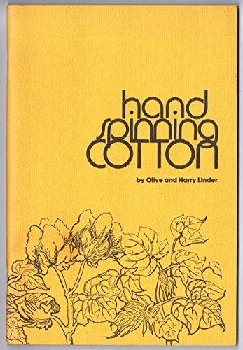 9780960204007: Hand Spinning Cotton