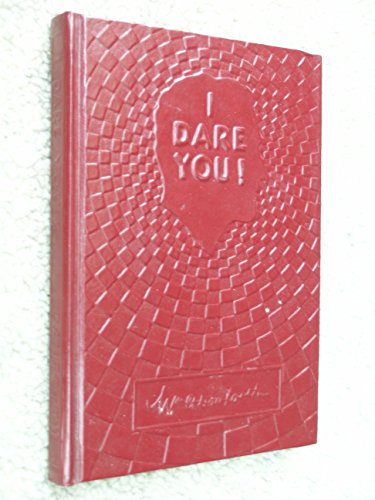 9780960241606: I Dare You!