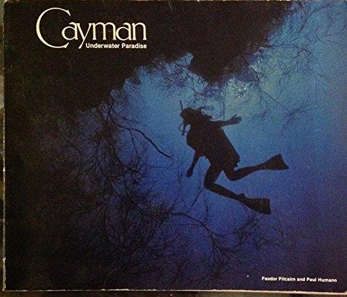 9780960253005: Cayman: Underwater Paradise