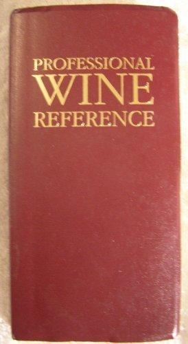 Professional Wine Reference: Johnson, Frank E.