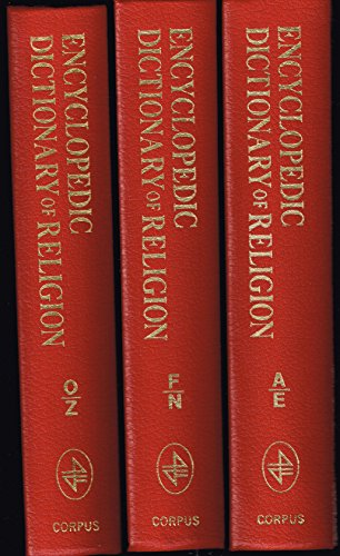 Encyclopedic Dictionary of Religion *3 Volumes Complete*: Sisters of St. Joseph of Philadelphia (...