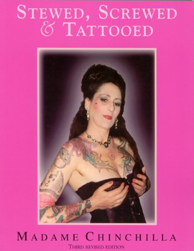 9780960260096: Stewed Screwed and Tattooed, Third Edition