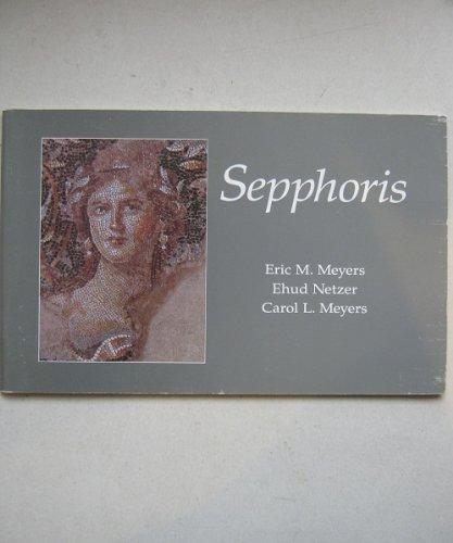 9780960268696: Sepphoris