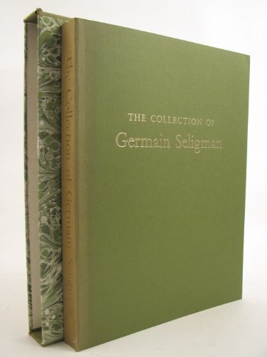 The Collection of Germain Seligman