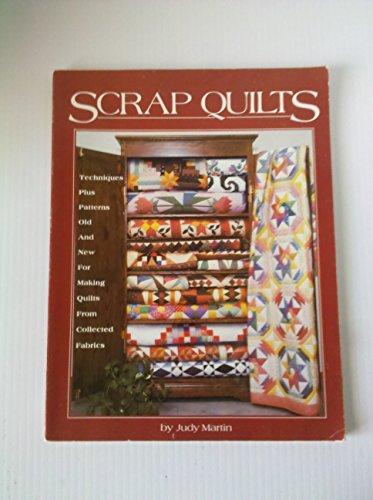 9780960297092: Scrap Quilts