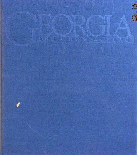 9780960303014: Georgia, the Home Place