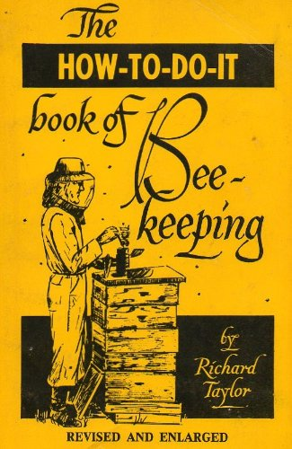 How to Do It Book of Beekeeping