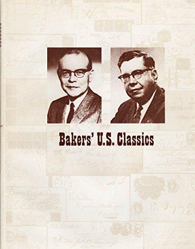 9780960354825: Bakers' U.S. Classics