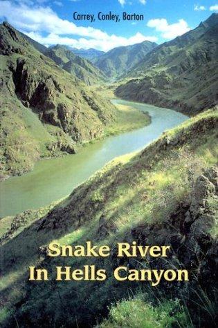 Snake River of Hells Canyon: Carrey, Johnny; Carrey,