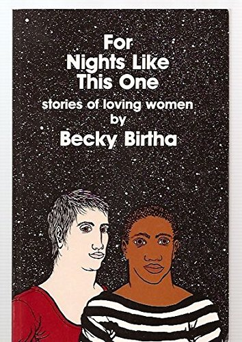 9780960362844: For Nights Like This One: Stories of Loving Women