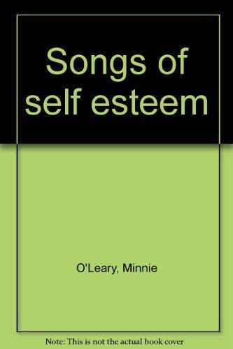 9780960365623: Songs of self esteem