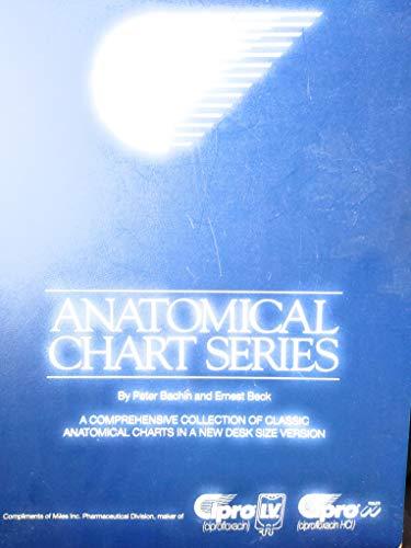 9780960373000: Anatomical Chart Series