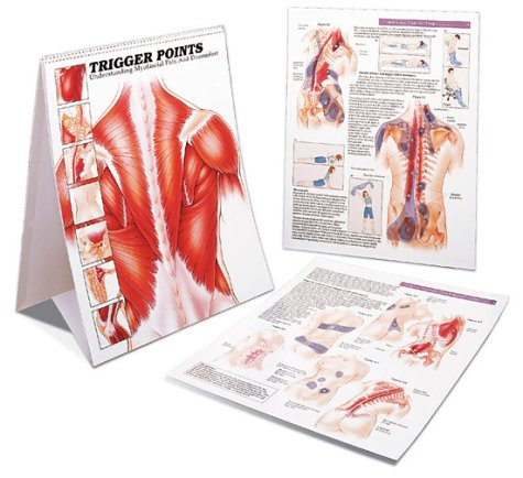 9780960373062: Trigger Points: Understanding Myofascial Pain and Discomfort