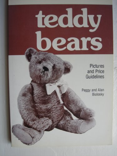 9780960373208: Teddy Bears: Pictures and Price Guidelines