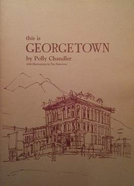 9780960376414: This Is Georgetown