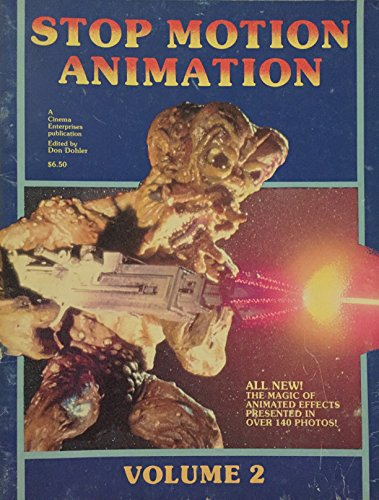 Stop Motion Animation and Stop Motion Animation Volume 2: n/a