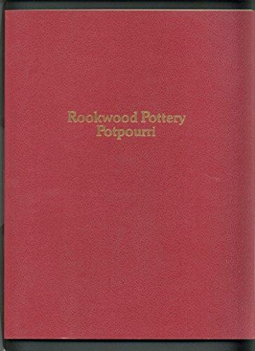 Rookwood Pottery Potpourri 1980: Cummins, Virginia R.