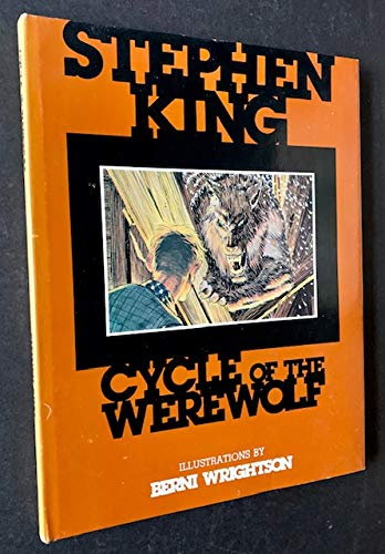 9780960382811: Cycle of the Werewolf