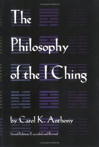 9780960383221: The Philosophy of the I Ching