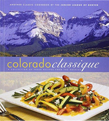9780960394685: Colorado Classique