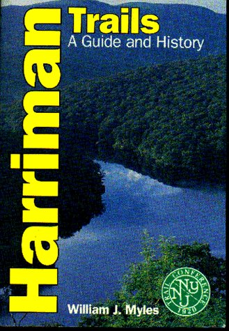 9780960396696: Harriman Trails: A Guide and History/1992