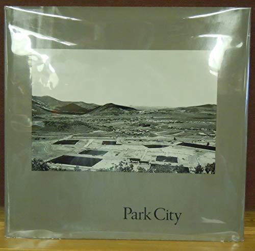 9780960414000: Park City