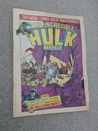 Stan Lee presents the Incredible Hulk: Pop-up: Lee, Stan