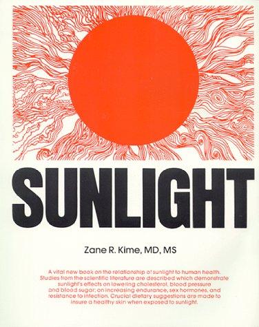 9780960426829: Sunlight