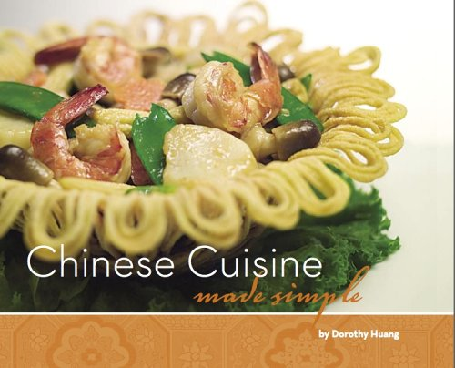 9780960449811: Chinese Cuisine, Made Simple