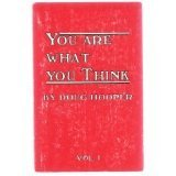 9780960470204: You Are What You Think: Book 1