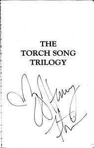 9780960472406: Torch Song Trilogy
