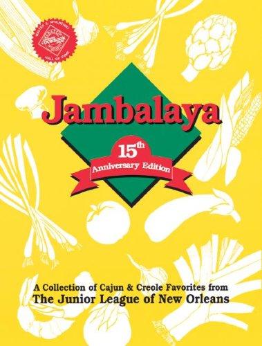 Jambalaya : 15th Anniversary Edition -